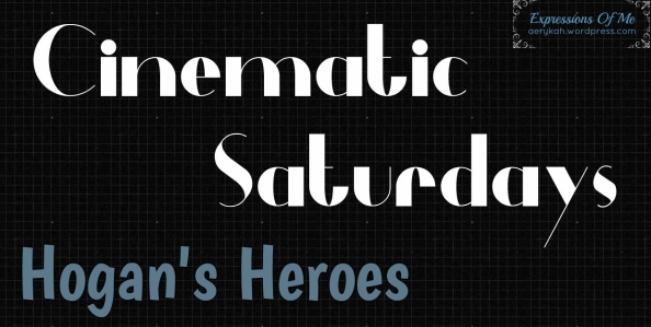 CinematicSaturdays - Hogan'sHeroes