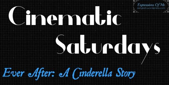 Cinematic Saturdays - EverAfter