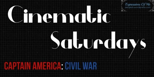 CinematicSaturdays-CaptainAmericaCivilWar