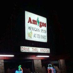 Amigos Mexican Restaurant - Springfield